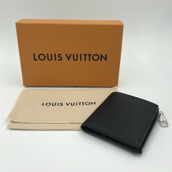 44c048e08d35 Louis Vuitton Handbags - Authentic Louis Vuitton Epi Leather Smart Wallet